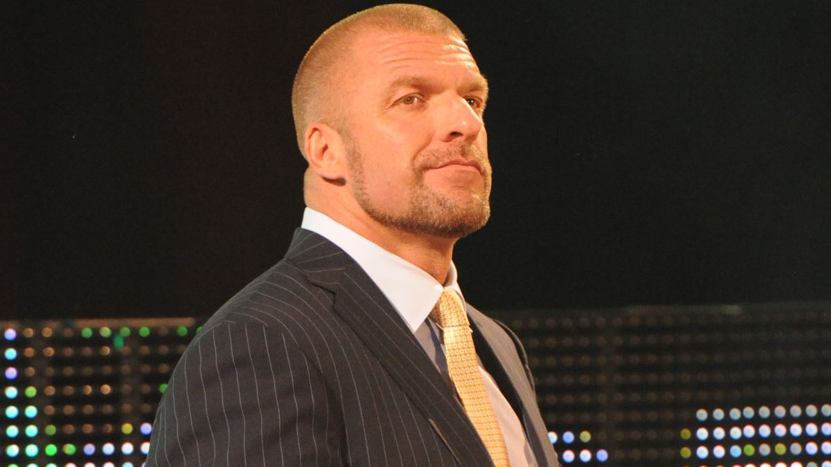 NXT TakeOver: Toronto gets love from Triple H