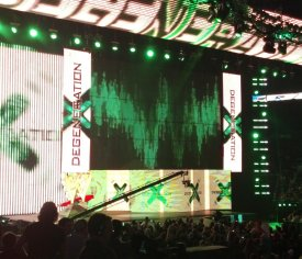 Live Raw hits all the right notes for Mania