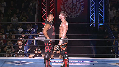 Best of the Super Jrs. Night 14: Ospreay to face Shingo Takagi in finals