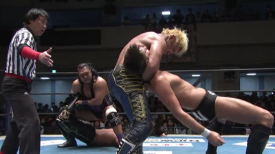 NJPW World Tag League Update: Los Ingobernables challenge for the lead