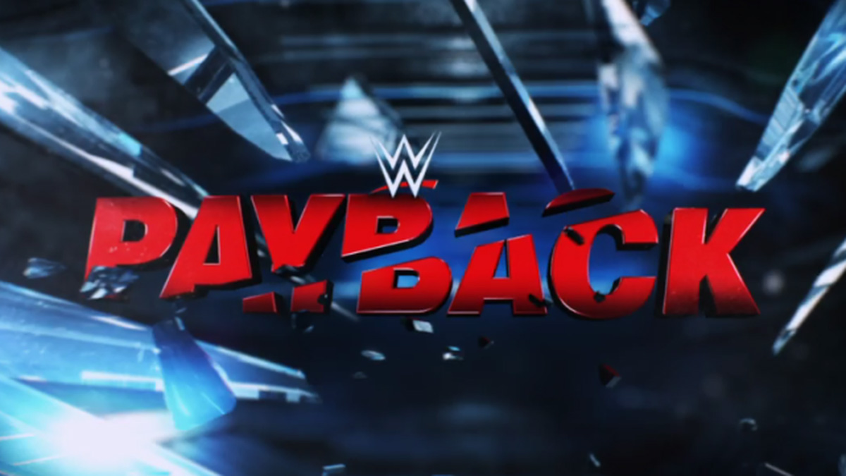 Countdown to Payback 2020