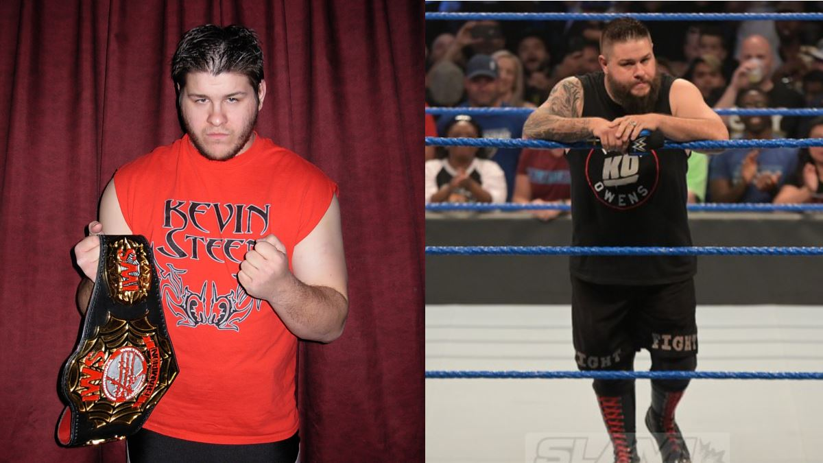 Owens and Zayn together again in finale at Montreal house show